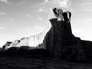 Inside the Rock: Canyon de Chelly Ultramarathon