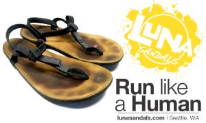 LunaSandals