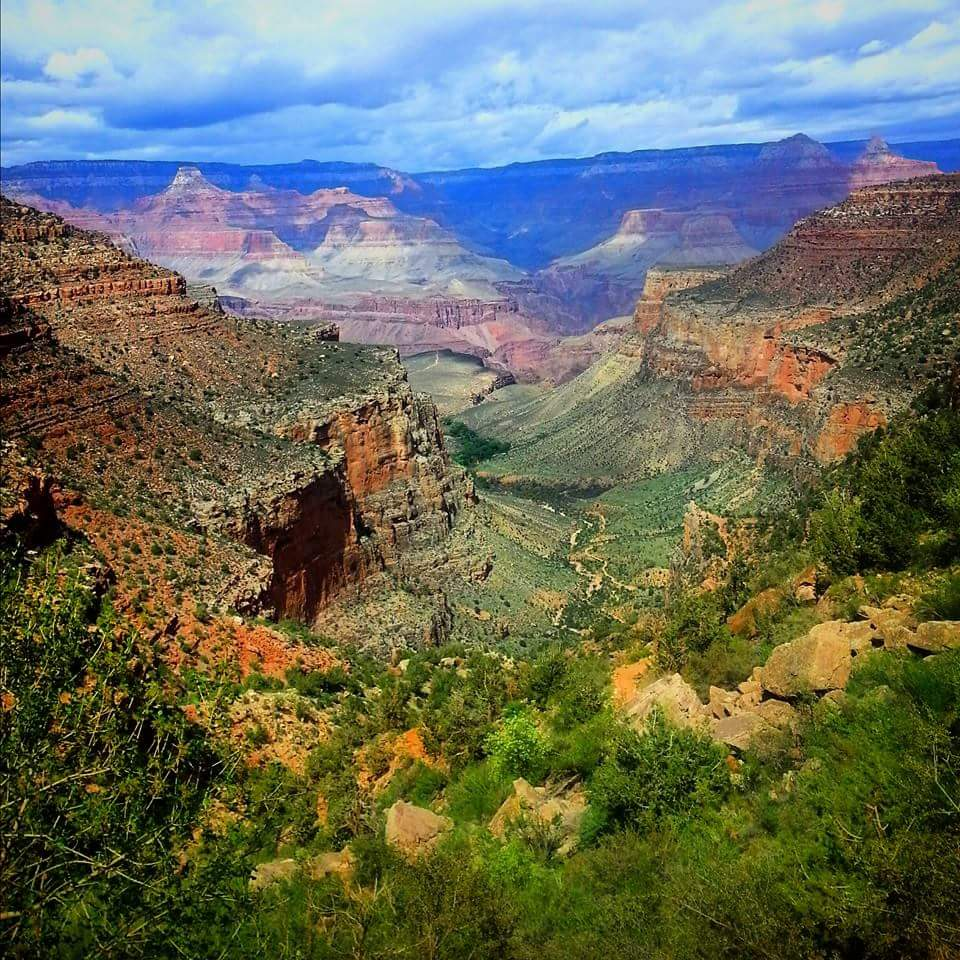 Grand Canyon - Natosha Hoover