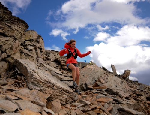 A Dirtbag Runner's Guide to Recovery: Part 2