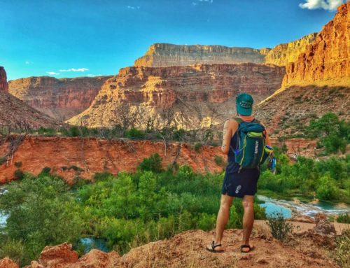 A Dirtbag's Guide to Havasupai Falls
