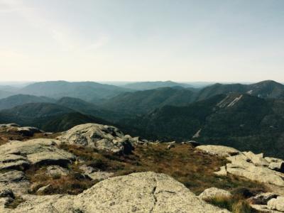 Ultrarunning, Ultramarathon, Trail running, Adirondacks, Race Training
