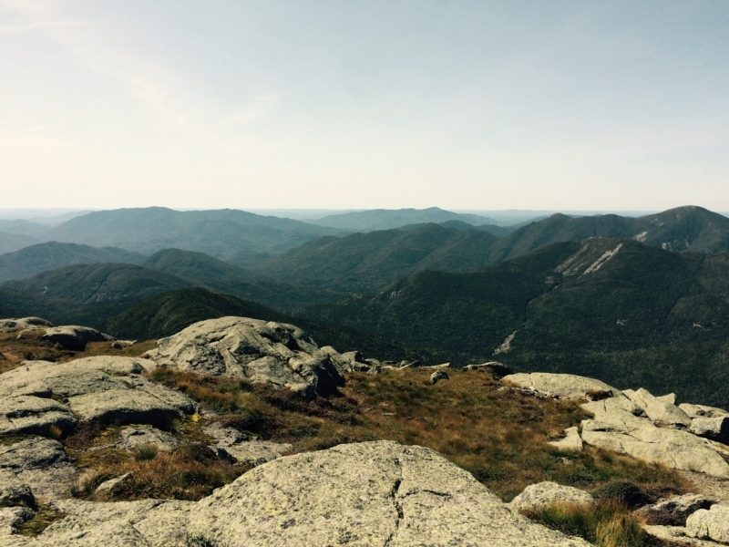 Ultrarunning, Ultramarathon, Trail running, Adirondacks, Race Training