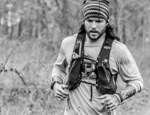 The Mental Side of Ultra Training