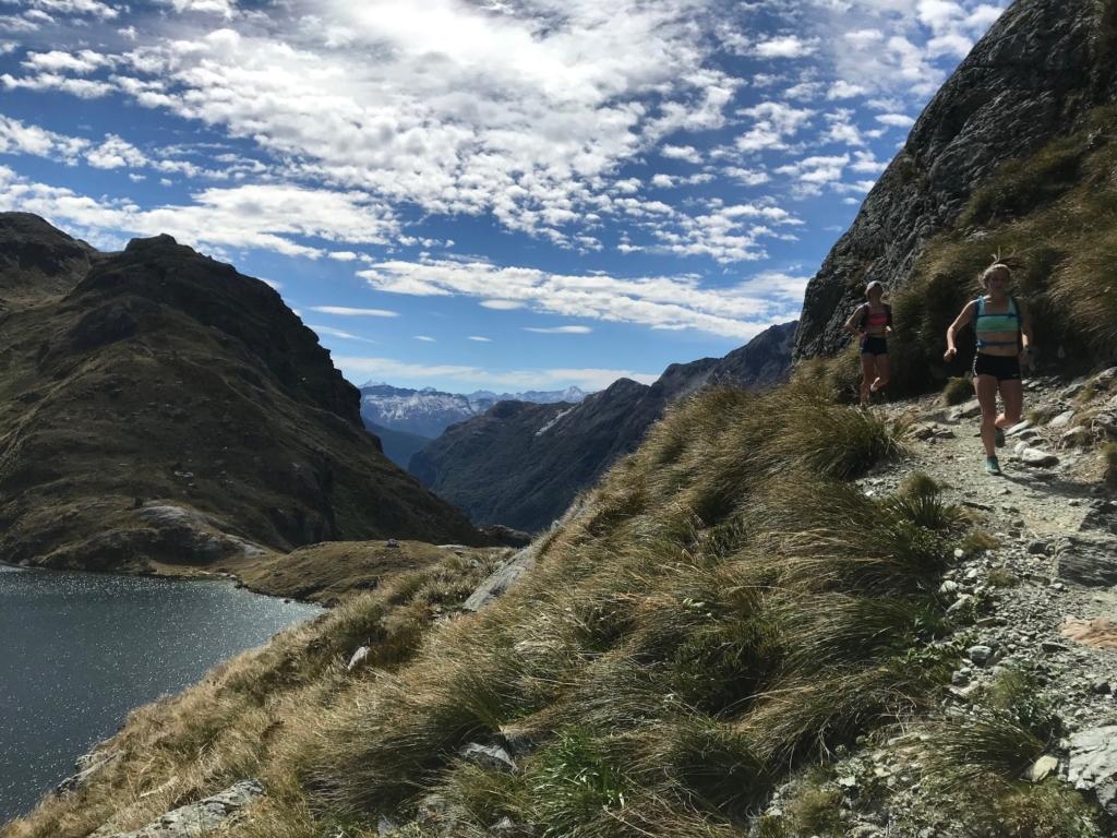 Trail Running, New Zealand, Trail Destinations, Dirtbag Runners