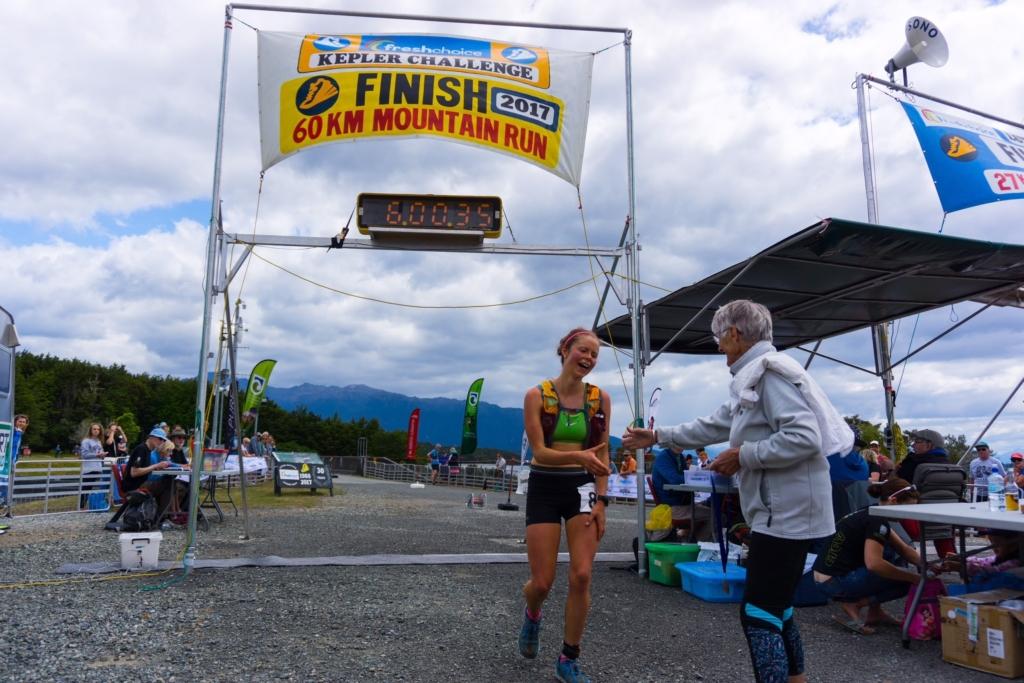 DBR Ambassador, Dirtbag Runners, Trail Race