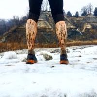ultramarathon, trail running, mindset, dirtbag
