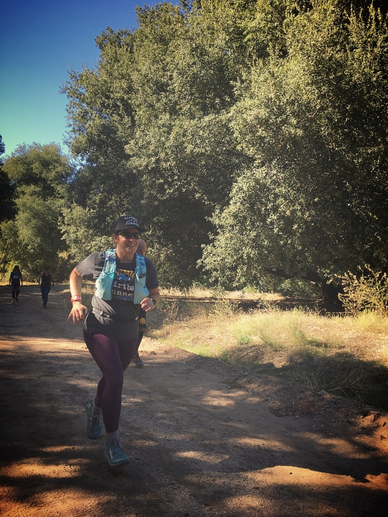 Ragnar Relay, Los Coyotes, Trail Running, Dirtbag Runners