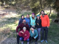 Ragnar Relay, Los Coyotes, Dirtbag Runners, Trail Running
