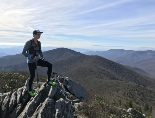 DBR Trail Guide: Southern Splendour (North Carolina, US)