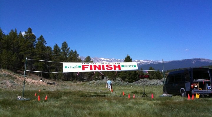 paying it forward at leadville